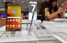 Samsung recalls Galaxy Note 7 phones over fire risk