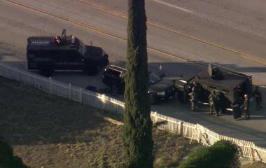San Bernardino terror report released