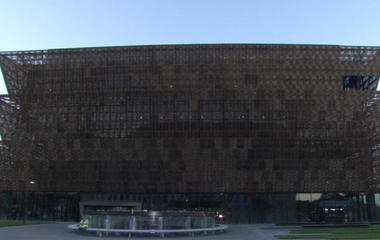 Watch the full broadcast from Smithsonian's newest museum