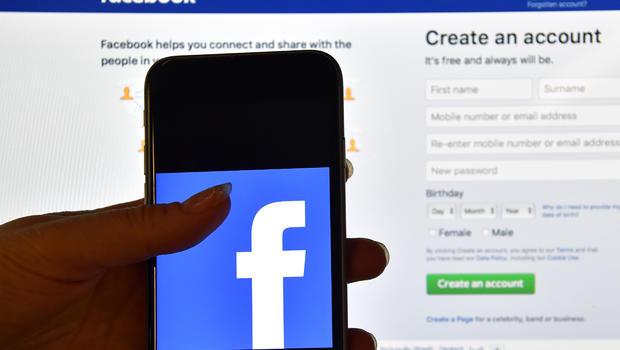 Sexual predators using facebook