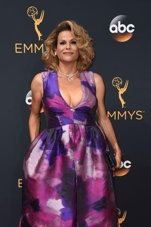 Emmy Awards 2016 red carpet arrivals