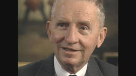 Ross Perot: The 60 Minutes interview