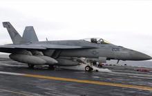 U.S. airstrike disrupts Syria ceasefire