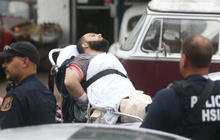 Is Ahmad Khan Rahami linked to terror groups?