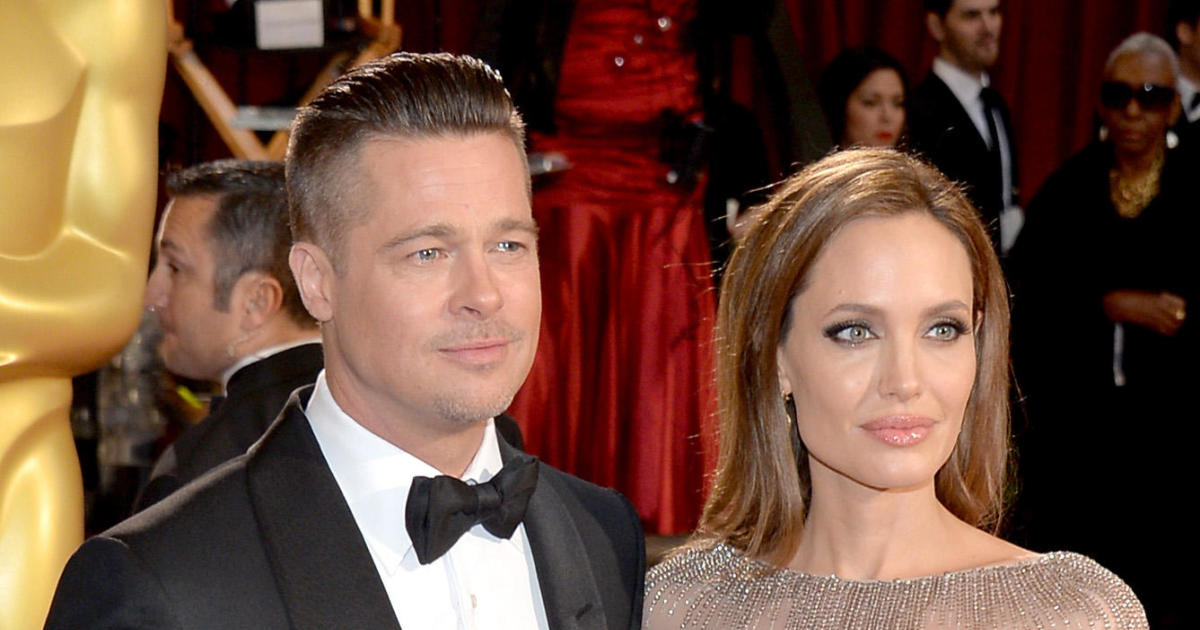 Here are the latest developments in the Brangelina divorce