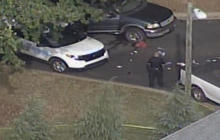 Conflicting reports about man shot by Charlotte cop