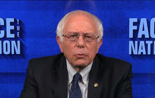 "Bernie Sanders: ""We don't need more Wall Street CEOs in any administration"""