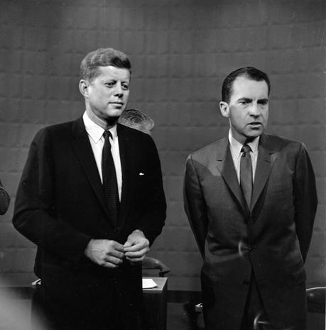 "Kennedy and Nixon: The ""Great Debates"" of 1960"