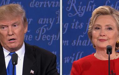 Presidential Debate Part 6: Nuclear weapons