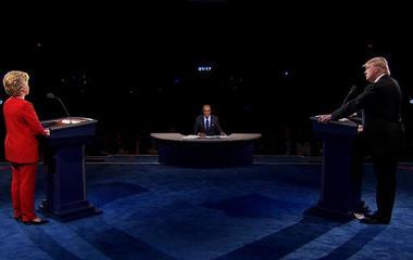 Presidential Debate Part 8: Legitimacy of the election