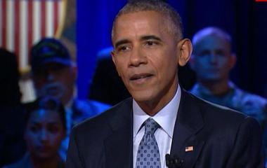 Congress overrides veto, allows 9/11 families to sue Saudi Arabia