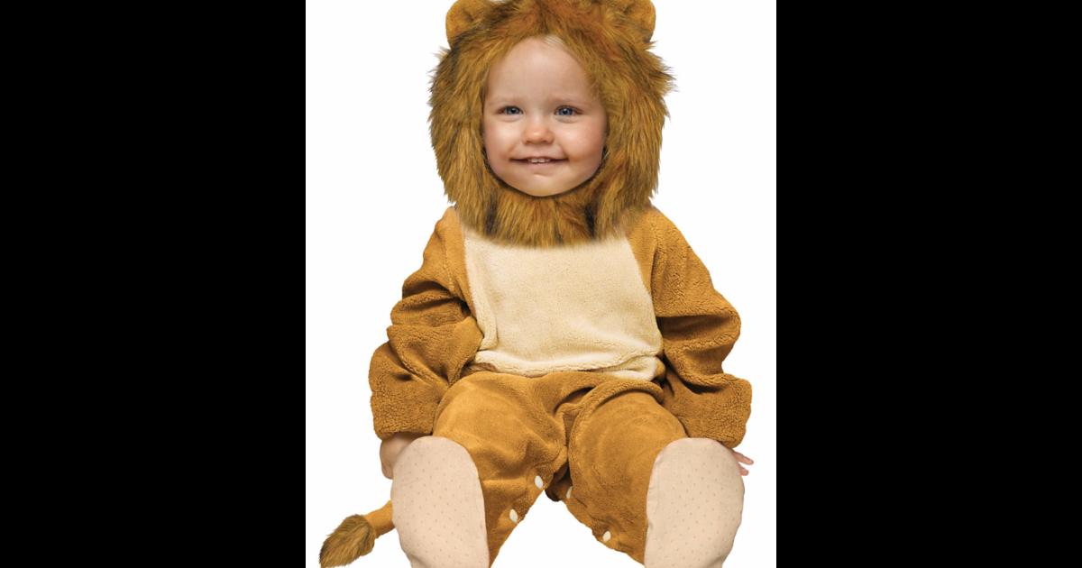 Baby Animals Trending Halloween Costumes Of 2016 Cbs News