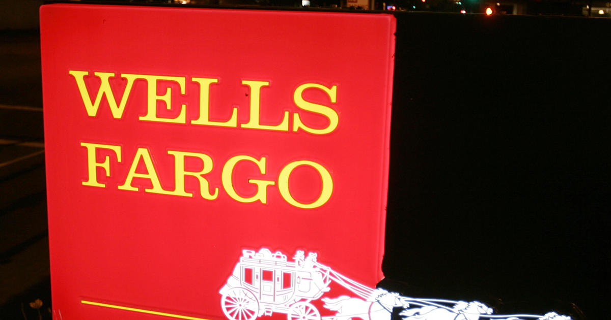 Wells Fargo Overhauls Pay For Branch Employees