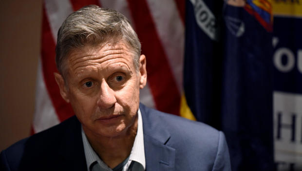 gary johnson has aleppo moment can t name a single world leader
