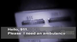 Noura Jackson's 911 call