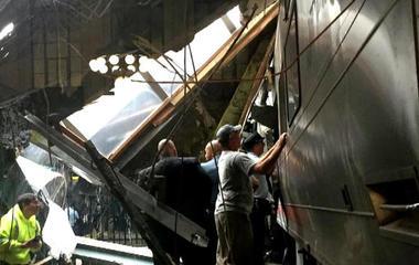 New details in N.J. train crash investigation