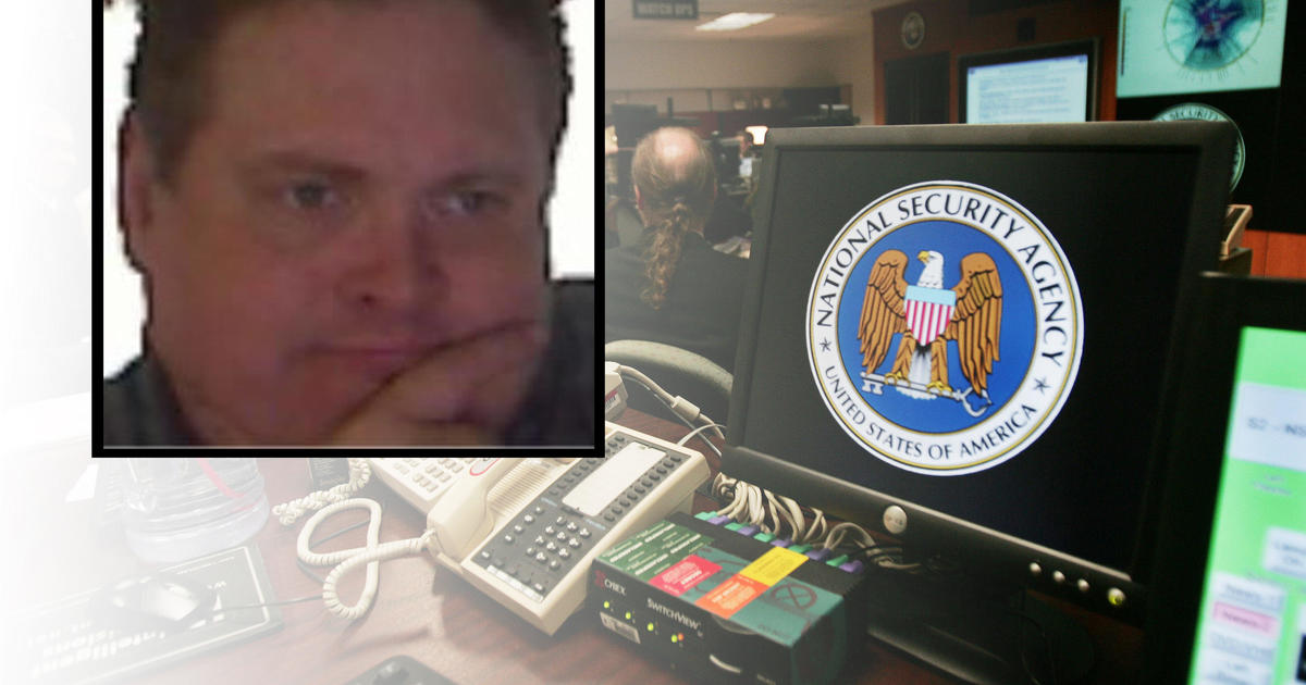 NSA contractor arrested for allegedly compromising highly classified computer codes