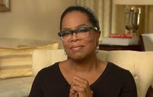 """Oprah's Book Club: """"Love Warrior"""""""