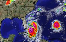 Hurricane Matthew becomes category 4 storm as Florida prepares