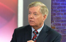 Lindsey Graham: Here's why Trump's Syria plan won't work