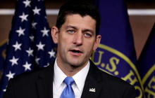 Speaker Ryan: I won't defend Donald Trump or campaign with him