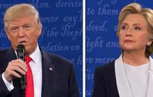 2016 Town Hall Presidential Debate: Part 1
