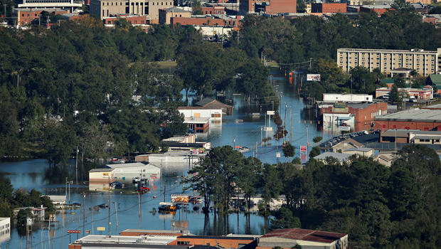 As Hurricane Matthew S Damage Mounts Many Victims Don T