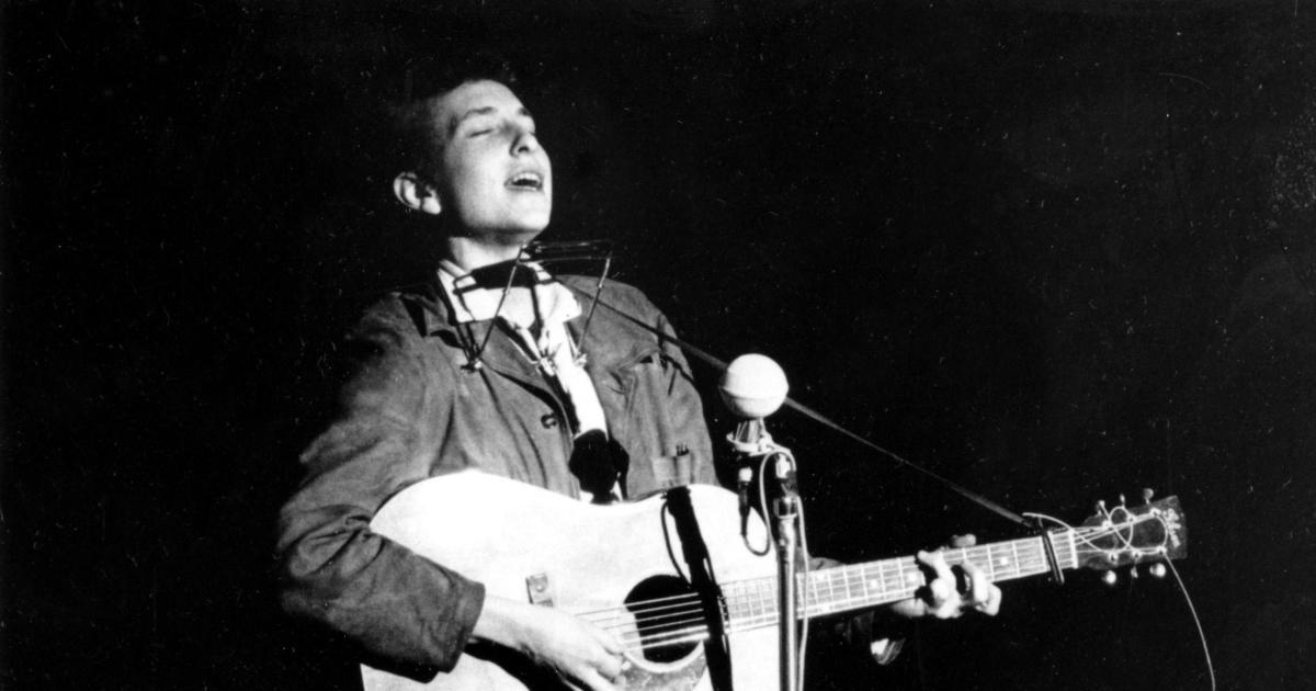 Bob Dylan - Bob Dylan, folk rock music legend - Pictures ...