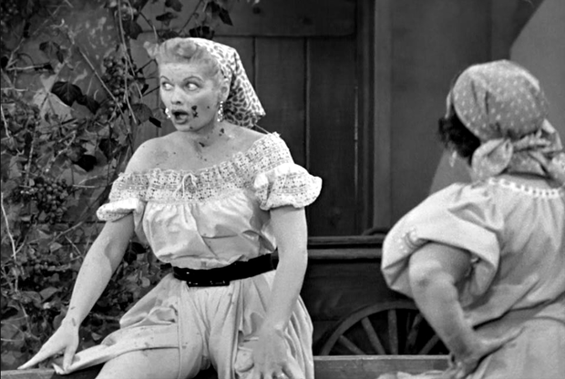 lucy s italian movie 10 of the best i love lucy episodes