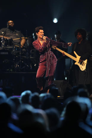 Prince tribute concert