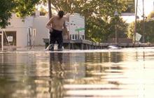 Thousands displaced after devastating N.C. floods