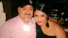 Bill Hall Jr. and Bonnie Contreras