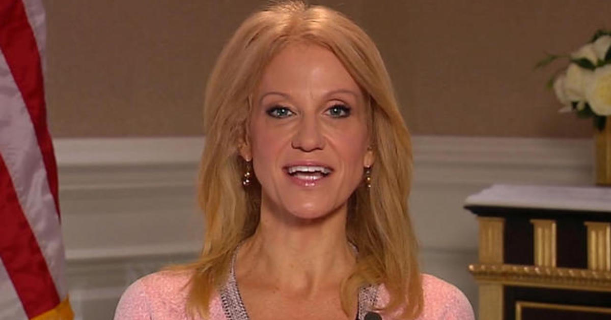 Conway hair