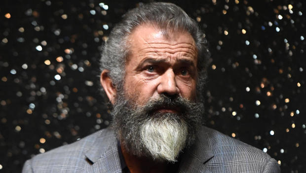 Mel gibson comments on his 2006 anti semitic remarks cbs news altavistaventures Images