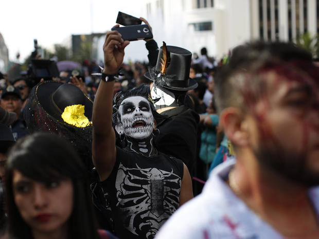Day of the Dead 2016