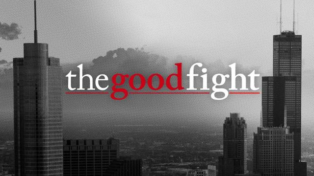 """The Good Fight""将在2月的CBS All Access上首映"