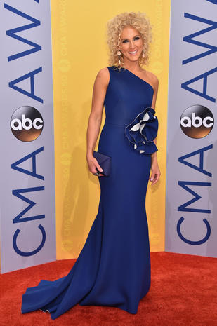 CMA Awards 2016 red carpet