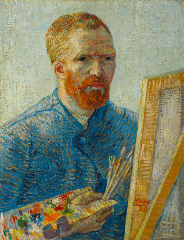 Studio Of The South Van Gogh In Provence Offers New