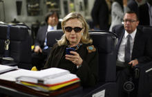 FBI director: Nothing new found in Clinton emails to warrant charges