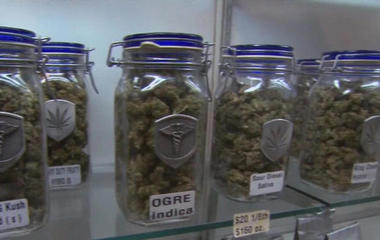 More states vote to allow recreational marijuana