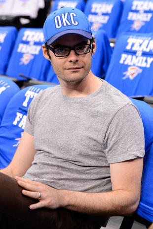 Celebrity fans of every NBA team