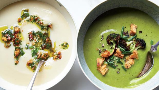 food-and-wine-broccoli-spinach-soup-crispy-broccoli-florets-and-croutons-promo.jpg