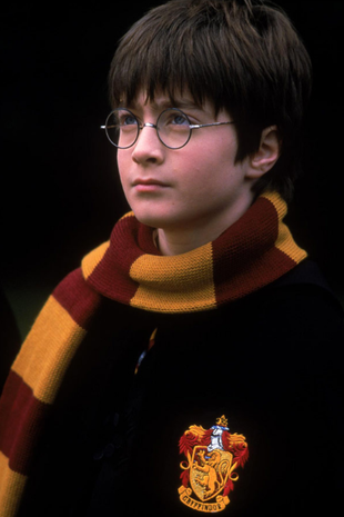 """Harry Potter and the Sorcerer's Stone"": Then and now"