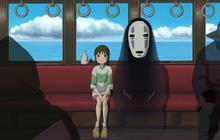 The films of Hayao Miyazaki