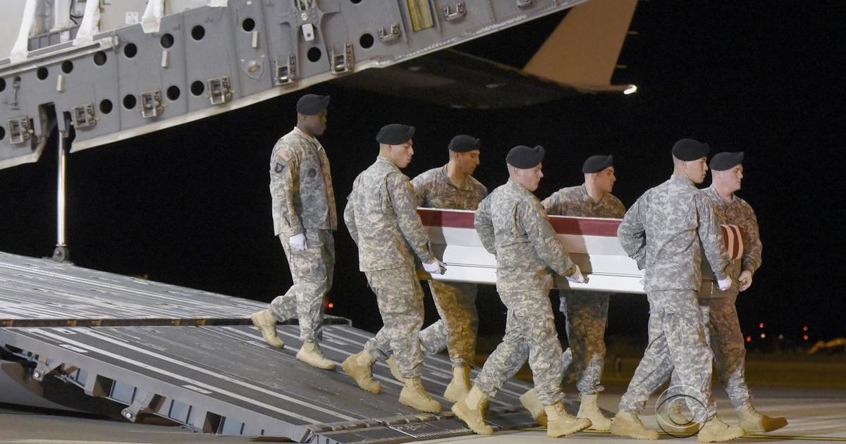 New details in deaths of American soldiers in Jordan