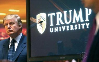 Donald Trump settles Trump University lawsuits for $25 million