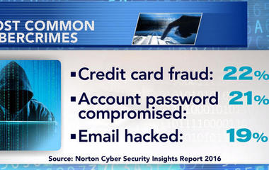 How to avoid becoming a shopping cybercrime victim