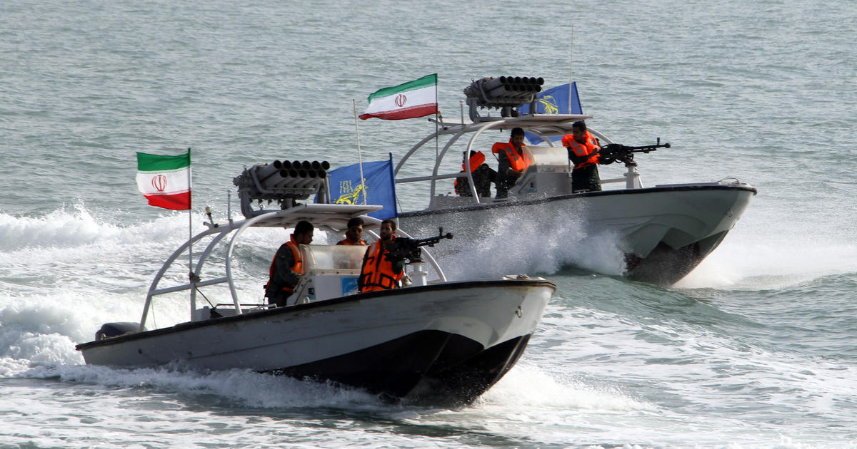 Iran news: U.S. pulls most personnel from Iraq as U.S. officials say Iranian military likely behind tanker attacks