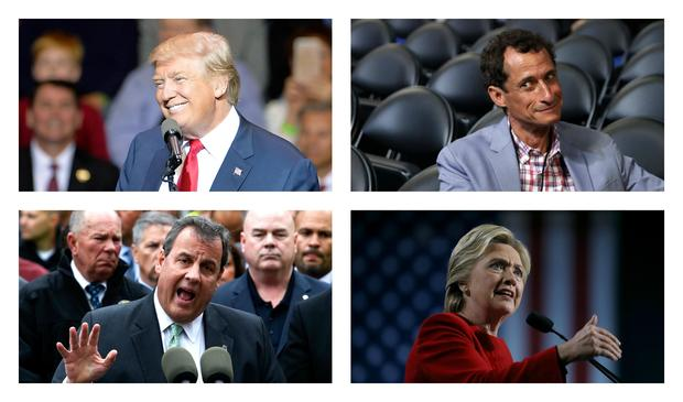 Quiz: Who said it in 2016?