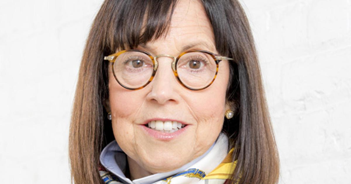 Susan Zirinsky Cbs News